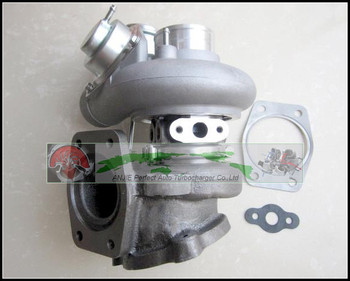 Turbo For VOLVO S60 C70 V70 XC70 AWD V70N S80 01- B5244T3 2.3L 2.4L TD04HL-13 49189-05200 9454562 8602395 Turbocharger 15622