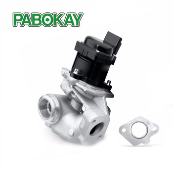 For Fiat Scudo 2007 Onward 1.6D Multijet EGR Valve 9672880080 V29006980 3507