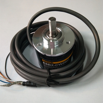 Incremental Rotary Encoder 5-24VDC OPEN ABZ PHASE 2500 2000 1800 1024 600 500 400 360 200 100 60 40 30 20 1000P/R E6B2-CWZ6C 52711