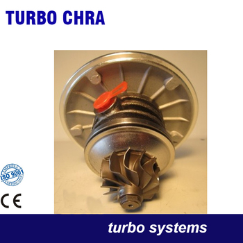 GT1549S turbo cartridge 713667-5003S 713667-0003 713667 core chra už Citroen Evasion Jumpy Peugeot 806 807 2.0 HDi DW 10ATED4S 5383
