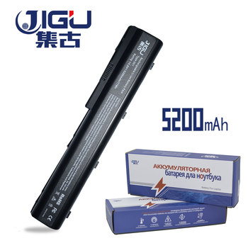 JIGU 5200mah Laptop Battery 464059-121 464059-141 HSTNN- DB74 DB75 IB74 IB75 OB75 XB75 For HP Pavilion DV7 DV7T DV8 DV8T 60575
